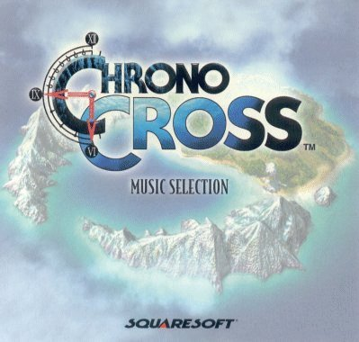 Price comparison product image Chrono Cross Music Selection
