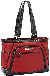 Clark & Mayfield Sellwood Metro Laptop Handbag 15.6\