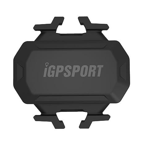 igpsport c61  IGPSPORT C61 (Versione spagnola) - Wireless sensore di cadenza ANT ...