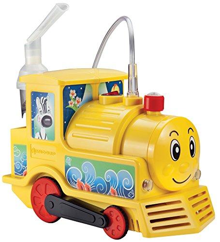 Train Compact Vaporizer Inhaler Compressor - Home Use ...
