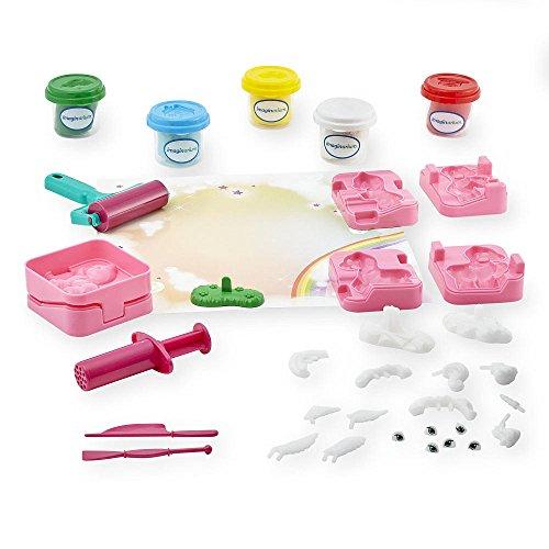 Imaginarium Glitter Dough Unicorn Set (Blue Glitter Play Dough compare prices)