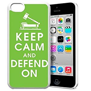 diy phone caseKeep Calm and Defeng On Pattern HD Durable Hard Plastic Case Cover for iphone 6 4.7 inch Design By GXFC Casediy phone case