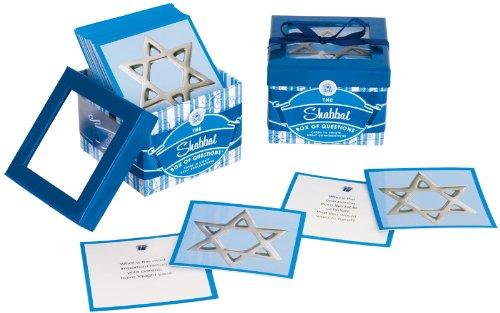 (Shabbat Box of Questions)
