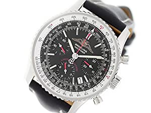 Breitling Navitimer swiss-automatic mens Watch A233222P/BD70-435X (Certified Pre-owned)