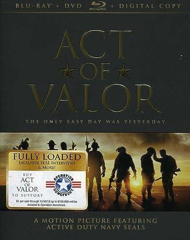 Amazon com: Act of Valor [Blu-ray]: Roselyn Sanchez, Nestor Serrano