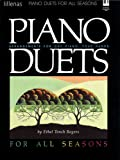 Piano Duets for All Seasons, Ethel Tench Rogers, 0834190826