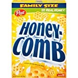 Post Honey-Comb Cereal 16 oz. Box