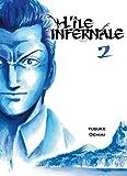 L'ile infernale - tome 2 (02)