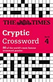 The Times Cryptic Crossword Book 4: Bk. 4