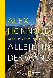 Allein in der Wand (German Edition)