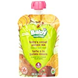 Baby Gourmet Baby's Sweet Potato Pie, 12-Pack