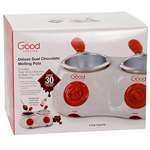 Buy melting chocolate pot
