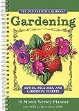 Old Farmer's Almanac 2020 Planner: Gardening - Advice, Folklore, and Gardening Secrets