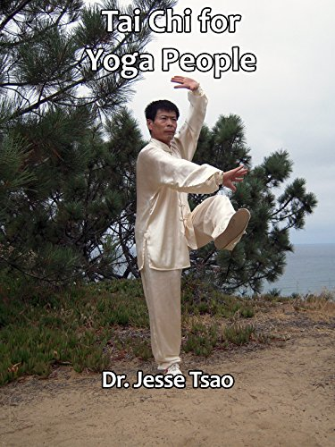 Tai Chi for Yoga People by