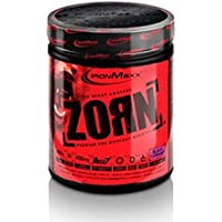 IronMaxx Zorn - 480 gr Frambuesa