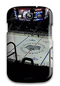 Tough Galaxy BLJhJWZ3170MDHVQ Case Cover/ Case For Galaxy S3(los-angeles-kings Los Angeles Kings (32) )