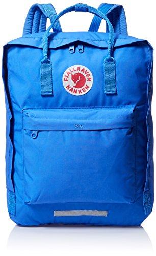 Fjallraven Kanken Big Backpack, Ice Blue