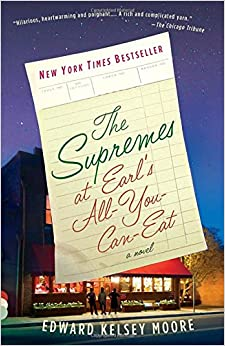 Image result for the supremes at earls all you can eat book