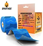 Sparthos Kinesiology Tape - Incredible Support for