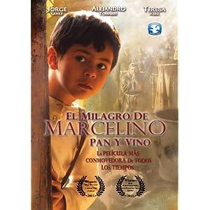 Milagro De Marcelino Pan Y Vino (2010)