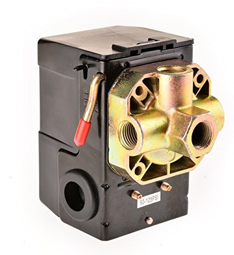 Pressure Switch Control Compressor 90 125PSI product image