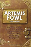 Artemis Fowl [ tome 1 ] (French Edition)