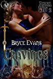 Cravings (Alpha City Book 2)