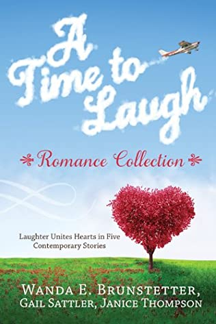 book cover of A Time to Laugh Romance Collection