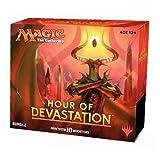 Magic the Gathering CCG: Hour of Devastation Bundle