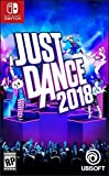 Kyпить Just Dance 2018 - Nintendo Switch на Amazon.com