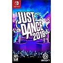 Just Dance 2018 - Nintendo Switch