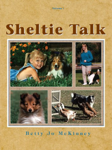 Sheltie Talk, Vol. 1