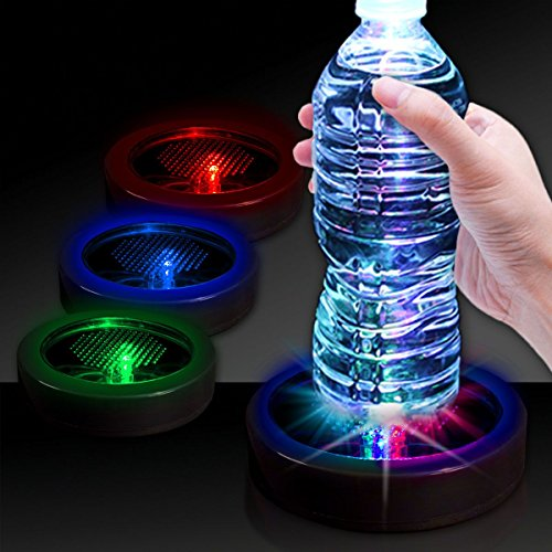 LED Drink Coaster