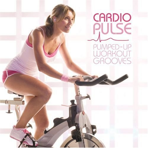 Cardio Pulse: Pumped Up Workout Grooves