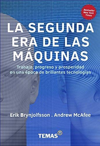 La segunda era de las mquinas