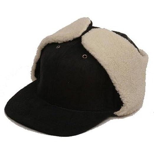 58d908928 Magic Blank Apparel Winter Trapper Cotton Fur Flap Hunting Hat - Large/XL  (3 Colors)