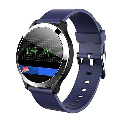 Amazon.com: WETERS - Reloj de pulsera de actividad con ...