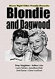 Blondie (and Dagwood) by Penny Singleton