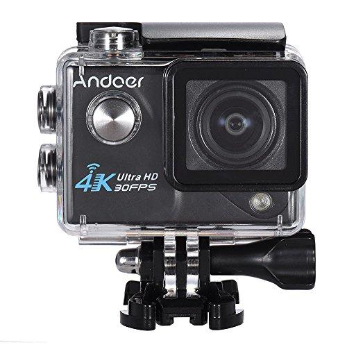 Andoer 2.0in Wifi 4K 1080P 60FPS 30FPS Full HD DV LTPS LCD