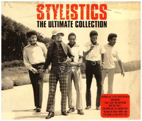 The Stylistics - Top 100 Hits Of 1972 - Zortam Music