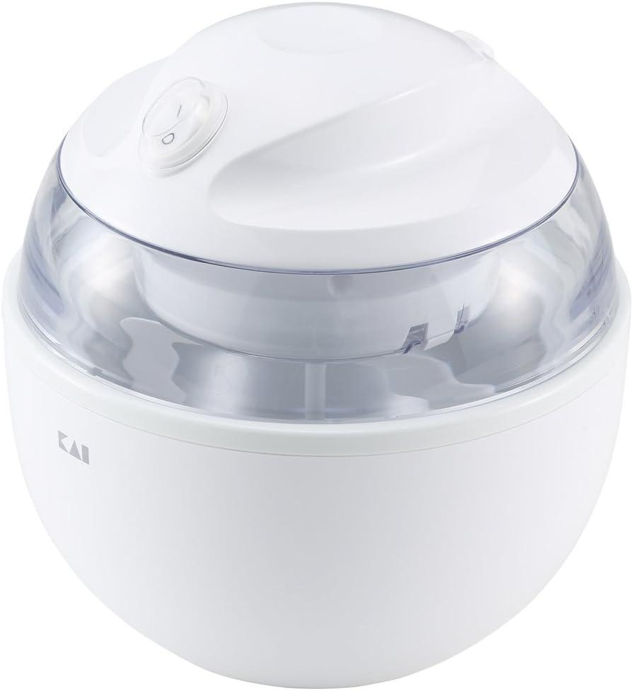 貝印『アイスクリームメーカー(DL5929)』