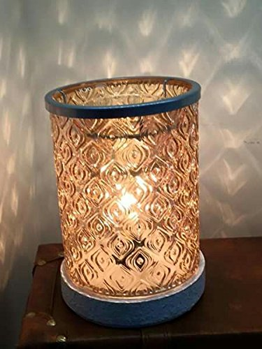 amazon com scentsy warmer lucent glows home kitchen