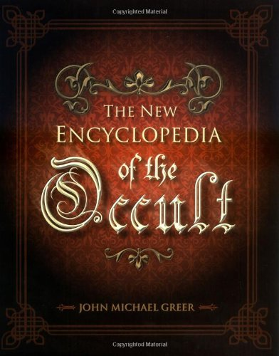 Download The New Encyclopedia of the Occult PDF