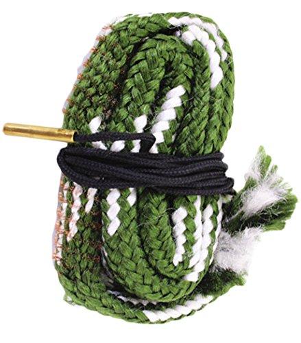 Shotgun Cleaning Rope Bore Snake Cleaner Kit Cord Boresnake Strap 17.22.30.45.380cal 10 12 20ga (G07 : 20 GA Gauge)