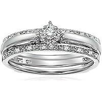 Diamond Rings Starting at $59.99