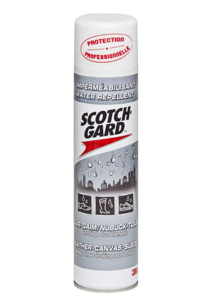 Agua De Para Al Repelente Scotchgard Protector Exteriores Tela 4A35RjL