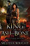 Download King of Ash and Bone (Shattered Realms Book 1) in PDF ePUB Free Online