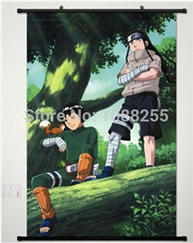 Cartoon world Naruto Home Decor Anime Japanese Poster Wall S