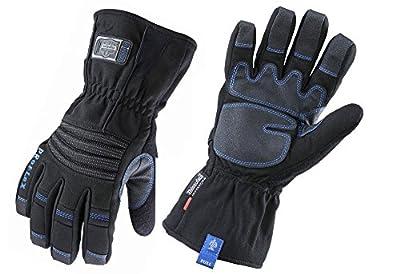 Ergodyne ProFlex 819OD Thermal Gauntlet Gloves with OutDry