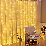 ZSTBT UL Safe 304 LED 9.8Feet Connectable Curtain
